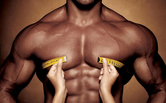 The # 1 Rule You MUST BREAK In Order To Build A Bigger Chest!