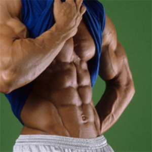Top 5 tips to get ripped