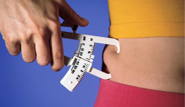How To Calculate Your Body Fat Percentage | Fitness Workouts ...