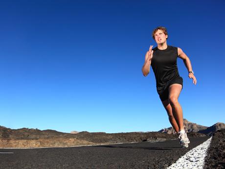 marathon pace workouts 460