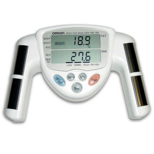 omrons-hbf-360-electronic-body-fat-percentage-analyzer