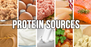 10 Top Affordable Protein Sources