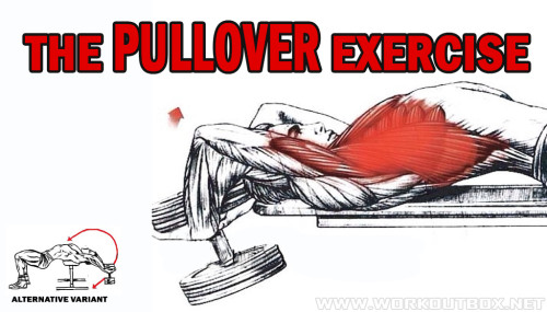 The Pullover Exercise