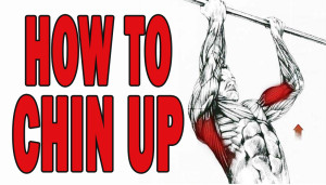 How to Chin Up