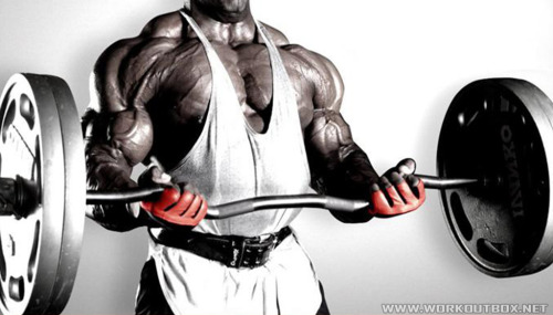 Professional Bodybuilders: Cheating Methods