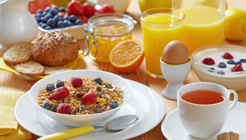 10 Top Healthy Breakfasts for Busy Mornings