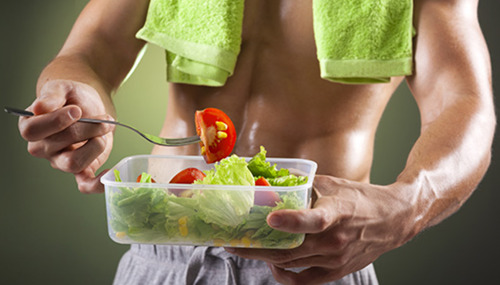 Foods to Refuel: What to Eat After a Workout