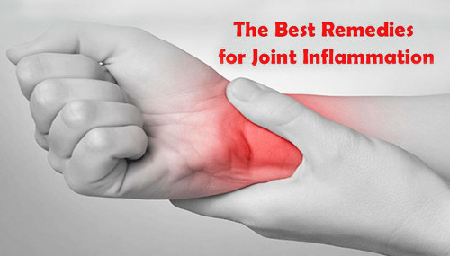 The Best Remedies For Joint Inflammation