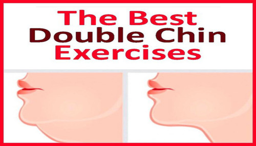 The Best Double Chin Exercises