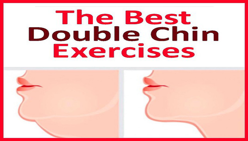 The Best Double Chin Exercises | Fitness Workouts & Exercises