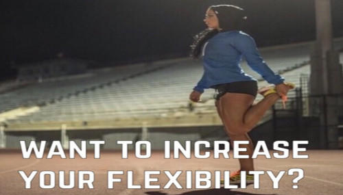 Tips To Increase Your Flexibility