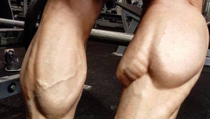 The Best Calf-Building Tips