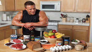BODYBUILDING WORKOUTS AND DIETS