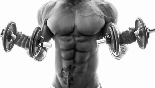 7 GREAT BUILD MUSCLE EXERCISES