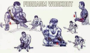 How To Get Killer Forearms