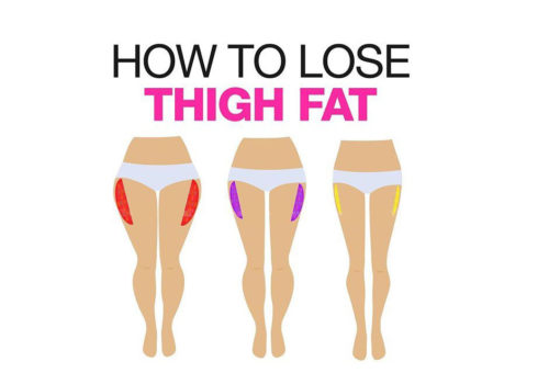 Slim Your Inner Thighs With Our 5-Minute Workout