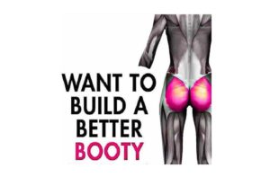 10 Exercises to Shape and Tone Your Booty