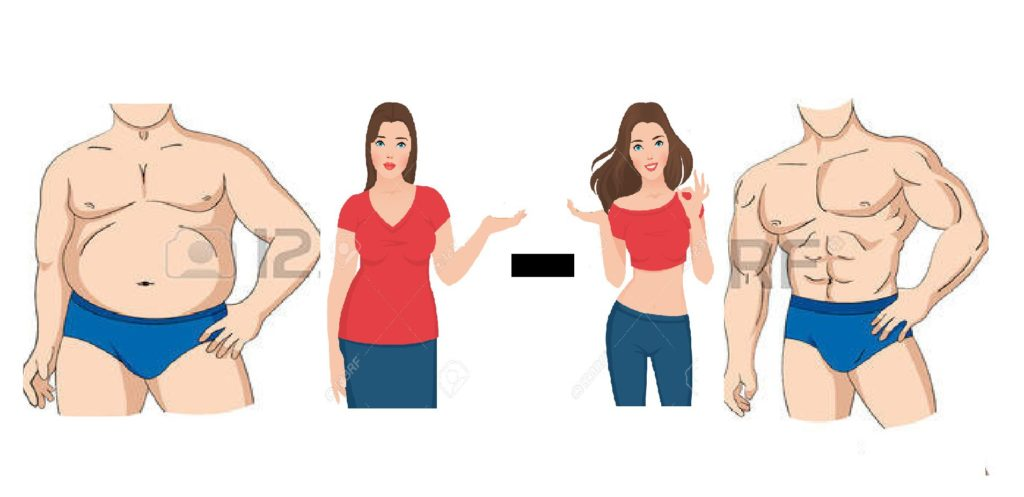 Image result for How Long Do You Need to Work Out to See Fitness Results?