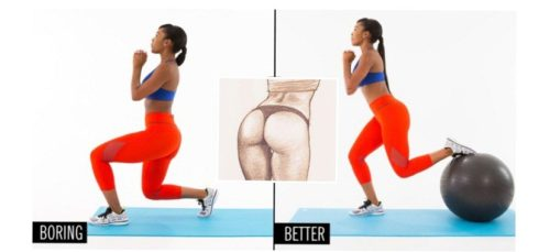 11 Butt Moves That Beat Basic Lunges