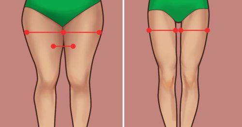 How To Burn Thigh Fat