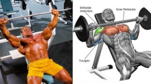 Chest Day : Exercises You Probably Have Forgotten