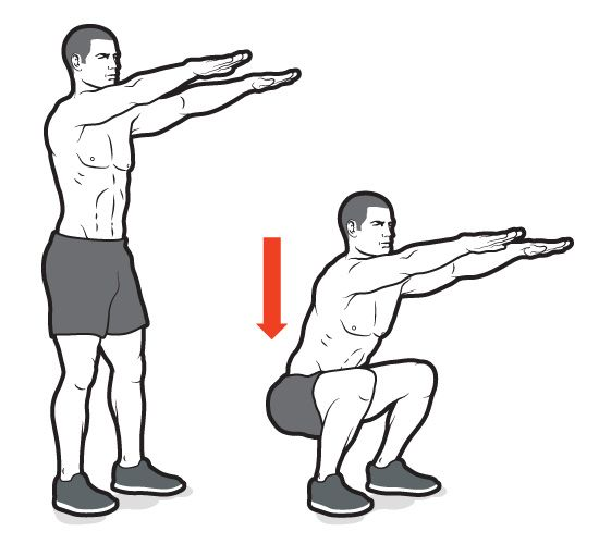 30 Minute Cardio Workout That Will Set You Up on Fire