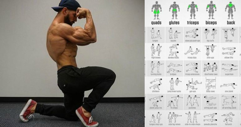 How to Build Calf Muscle Without Equipment How to Build Calf Muscle Without Equipment new photo