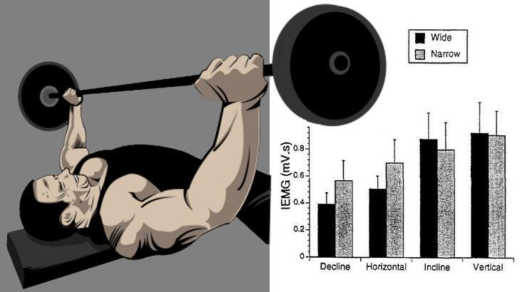 Gain Chest Mass And Boost Your Bench Press Fitness Workouts