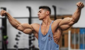 The 11 Best Bicep and Tricep Exercises for Mass