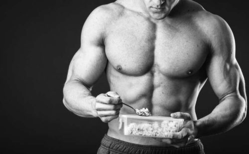 How To Eat For Maximum Muscle Growth At Any Age!