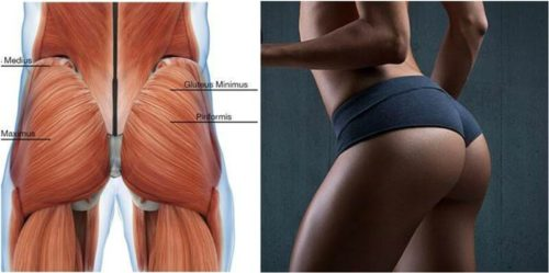 Home Exercises To Build Up Your Glutes And Firm Up Butt