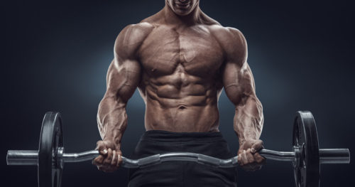 3 Safe Alternatives to Using Steroids