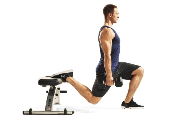 Do Squats Build Back Muscles