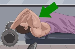 Triceps Workout:Build Bigger Triceps With This Drop Set