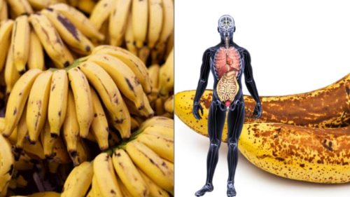 6 Amazing Benefits of Eating a Banana Every Day