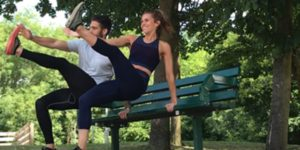The Ultimate Fitness Couple Workout