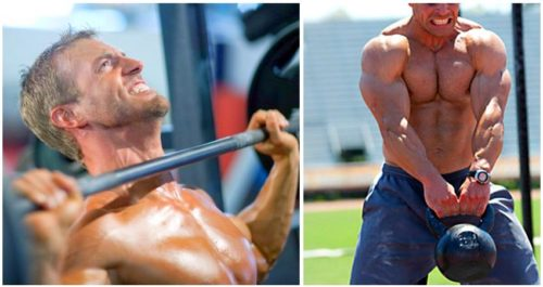 The 7 Best Combo Workouts for Muscle Growth