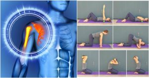 9 Mobility Exercises to Relieve Shoulder Pain