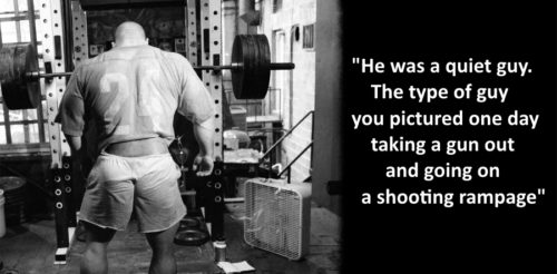 A Great Bodybuilding Story For Those Who Have Not Seen It