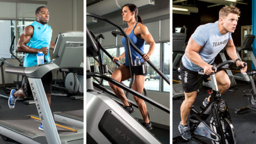 How Cardio Helps You Build More Muscle