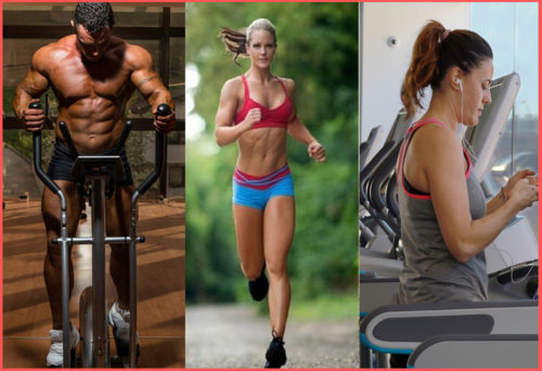 WILL CARDIO MAKE YOU LOSE MUSCLES?
