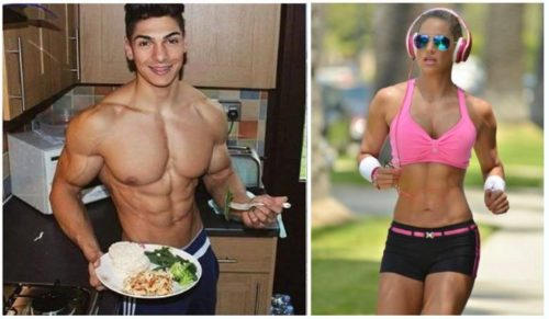 6 Post-Diet Tips