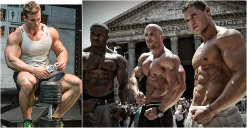 10 Ways To Keep Those Muscles Growing