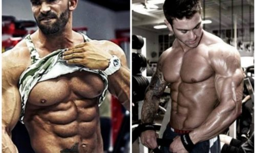 A Short Guide on how to Build Muscle Fast WITHOUT Steroids