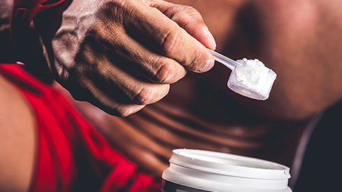 Creatine: 6 Things You Need to Know