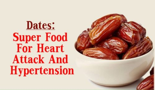 The world's number one food for heart attack, stroke, hypertension and elevated cholesterol prevention
