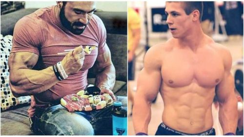 The Top 5 Rules Of Successful Clean Bulking