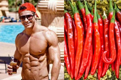 The Fat Burning Benefits of Cayenne Pepper