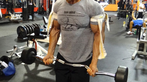 Build Muscle Faster With Blood Flow Restriction Training