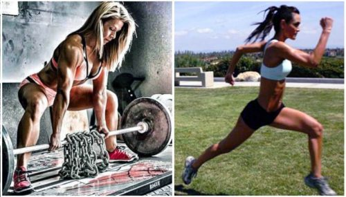 Weightlifting VS Cardio : Which one is more effective and how they impact your health and body composition?